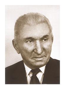 Касьянов И.П. Лауреат государственной премии РФ 1993 г.
