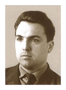 Симонов В.В. Лауреат государственной премии СССР 1983 г.